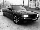 BMW 740 1997 года за 2 450 000 тг. в Атырау – фото 4
