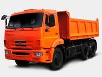 КамАЗ  65115-6059-50 2021 года за 24 990 000 тг. в Петропавловск