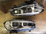 Фары комплект ксенон x5 f15 x6 f16 BMW за 375 000 тг. в Алматы