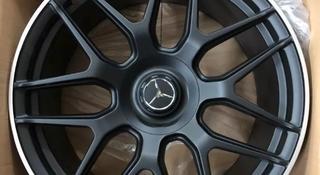 Mercedes benz G-класс r21 5*130 за 550 000 тг. в Нур-Султан (Астана)