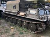 ГАЗ  71 1984 года за 3 000 000 тг. в Алматы – фото 4