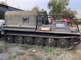 ГАЗ  71 1984 года за 3 000 000 тг. в Алматы – фото 5