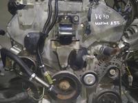 Контрактный Двигатель VQ30 A33 за 350 000 тг. в Алматы