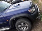 Nissan Patrol 1999 года за 3 500 000 тг. в Семей – фото 2
