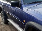 Nissan Patrol 1999 года за 3 500 000 тг. в Семей – фото 5