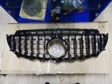 Решетка радиатора на Мерседес Е213, Mercedes E-class 213 за 150 000 тг. в Алматы