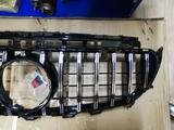 Решетка радиатора на Мерседес Е213, Mercedes E-class 213 за 150 000 тг. в Алматы – фото 3
