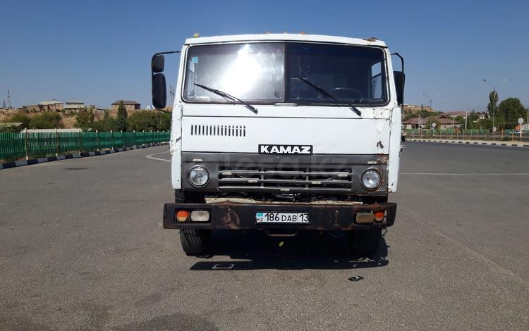 КамАЗ  55111 1986 года за 4 000 000 тг. в Сарыагаш