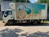 Isuzu  Эльф 1998 года за 4 200 000 тг. в Алматы – фото 2
