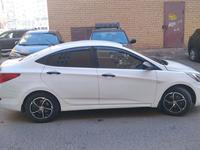Hyundai Accent 2014 года за 4 400 000 тг. в Нур-Султан (Астана)