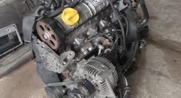 Контрактный двигатель Renault F3R 2.0 8 клапанный за 300 000 тг. в Нур-Султан (Астана)