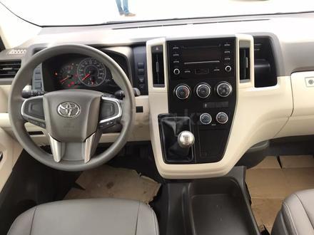 Toyota HiAce 2020 года за 21 500 000 тг. в Алматы – фото 11