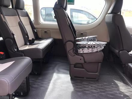 Toyota HiAce 2020 года за 21 500 000 тг. в Алматы – фото 17