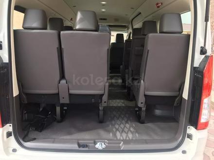 Toyota HiAce 2020 года за 21 500 000 тг. в Алматы – фото 18
