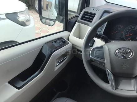 Toyota HiAce 2020 года за 21 500 000 тг. в Алматы – фото 13