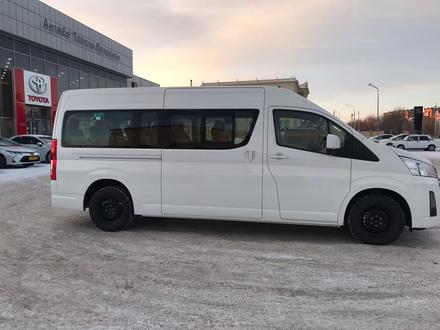 Toyota HiAce 2020 года за 21 500 000 тг. в Алматы – фото 2