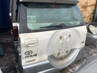 Крышка багажника на рав4 20 10кузов за 123 тг. в Нур-Султан (Астана)