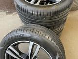 Оригинальные новые шины на BMW X7 G07 шины Pirelli PZero PZ4 за 615 000 тг. в Уральск