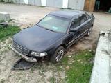 Audi A8 1996 года за 1 800 000 тг. в Алматы – фото 5