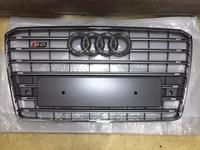 Решетка радиатора Audi s8 d4 рестайлинг за 200 000 тг. в Алматы