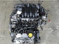 Двигатель land rover freelander 2.5L за 52 200 тг. в Алматы