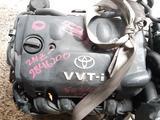 Двигатель 2NZ-FE Yaris 1.3 за 280 000 тг. в Актау