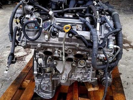 Мотор 4GR fe Двигатель Lexus IS250 (лексус ис250) 4gr-fe двигатель… за 55 321 тг. в Алматы