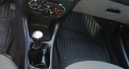 Peugeot 206 2006 года за 2 050 000 тг. в Нур-Султан (Астана) – фото 2