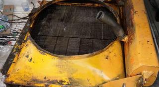 Радиатор на кировец в Караганда