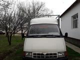 ГАЗ ГАЗель 2001 года за 1 300 000 тг. в Туркестан – фото 3