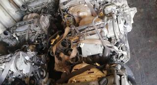 Двигатель 2.4 за 400 000 тг. в Алматы