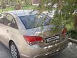 Chevrolet Cruze 2013 года за 4 500 000 тг. в Кызылорда – фото 2