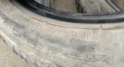 Зимняя резина 245 45 19 michelin 275 40 19 за 35 000 тг. в Алматы – фото 2