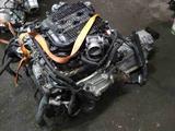 Двигатель Nissan VQ35HR за 720 000 тг. в Алматы