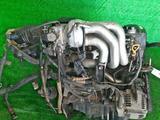 Двигатель TOYOTA RAUM EXZ10 5E-FE 1998 за 460 000 тг. в Костанай – фото 4