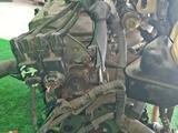 Двигатель TOYOTA RAUM EXZ10 5E-FE 1998 за 460 000 тг. в Костанай – фото 5