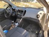 Chevrolet Aveo 2014 года за 3 200 000 тг. в Шымкент – фото 5