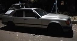 Mercedes-Benz E 200 1989 года за 1 150 000 тг. в Караганда