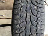 Зимние шины на кроссовер r18 за 50 000 тг. в Рудный – фото 2