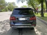 Mercedes-Benz ML 350 2012 года за 13 500 000 тг. в Алматы – фото 4