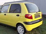 Daewoo Matiz 2007 года за 1 150 000 тг. в Кокшетау – фото 4