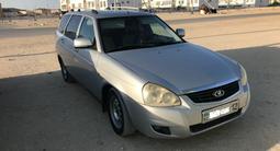 ВАЗ (Lada) Priora 2171 (универсал) 2012 года за 1 900 000 тг. в Актау – фото 4