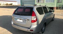 ВАЗ (Lada) Priora 2171 (универсал) 2012 года за 1 900 000 тг. в Актау – фото 5
