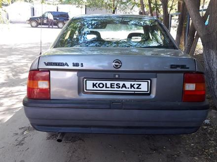 Opel Vectra 1991 года за 700 000 тг. в Актобе – фото 4