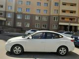 Hyundai Avante 2010 года за 3 800 000 тг. в Нур-Султан (Астана) – фото 5
