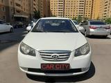 Hyundai Avante 2010 года за 3 800 000 тг. в Нур-Султан (Астана)