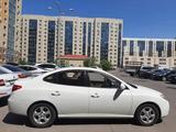 Hyundai Avante 2010 года за 3 800 000 тг. в Нур-Султан (Астана) – фото 4