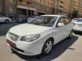 Hyundai Avante 2010 года за 3 800 000 тг. в Нур-Султан (Астана) – фото 3