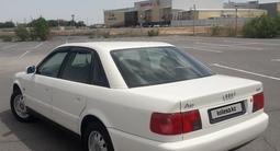 Audi A6 1995 года за 2 500 000 тг. в Кызылорда – фото 4