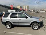Honda CR-V 2004 года за 4 800 000 тг. в Алматы – фото 3
